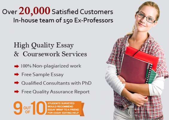 Essay help - to get you quality school college essays