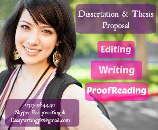 Phd writing service uk