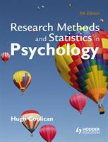 Research methodology and statistics